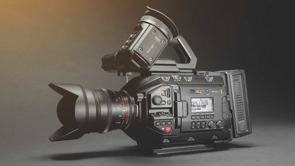 best indie filmmaking cameras